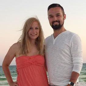 Eric & Kara Kidwell